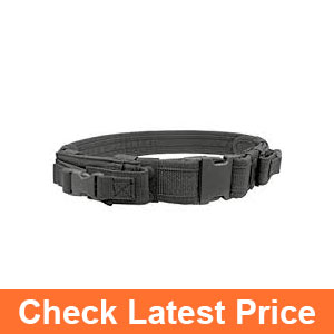 Best Tactical Belts To Buy in 2019 – Top Products Reviews