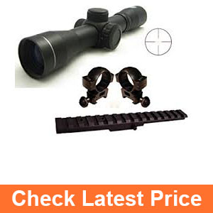 Best Scout Scope For the Money in 2019 – Top Picks By Gun